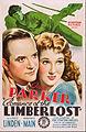 1938 poster Romance of the Limberlost.jpg