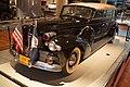1939 Lincoln, Franklin Delano Roosevelt's Sunshine Special (31609480232) (cropped).jpg