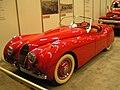 1950 Jaguar XK120 (465440126).jpg