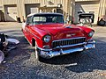 1955 Chevrolet Bel Air, Sylva, NC (39769269633).jpg