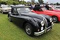 1956 Jaguar XK 140 Roadster (32247571344).jpg
