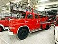 1959 MAN Feuerwehr Drehleiter fire engine.JPG