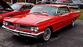 1962 Pontiac Grand Prix in red.jpg