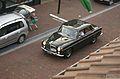 1972 Rover 3.5 Litre Saloon (14930258338).jpg