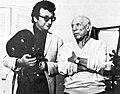 1973 Dokfilm Picasso de Lucien Clergue Condor Films.jpg