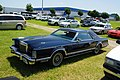 1979 Lincoln Contnental Mark V Collector's Series (27827274505).jpg