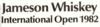 1982 International Open logo.png