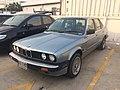 1984-1985 BMW 316 (E30) Sedan (12-01-2018) 01.jpg
