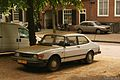 1986 & 1985 Saab 90 (9309719654).jpg