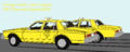1987 Chevrolet Caprice Chicago Yellow Cabs.png