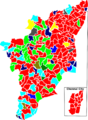 1989 tamil nadu legislative election map by parties.png