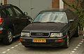 1993 Audi V8 (8878289771).jpg