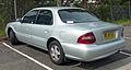 1998-2000 Kia Credos GLX sedan 01.jpg