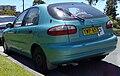 1999 Daewoo Lanos (T100) SE 5-door hatchback (2008-12-16).jpg