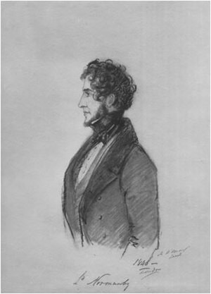 Marquess of Normanby - Constantine Phipps, 1st Marquess of Normanby (creation of 1838)