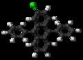 2-Chloro-9,10-diphenylanthracene-3D-balls.png