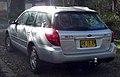 2003-2006 Subaru Outback 2.5i station wagon (2008-09-17) 02.jpg