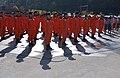 2004년 10월 22일 충청남도 천안시 중앙소방학교 제17회 전국 소방기술 경연대회 DSC 0004.JPG