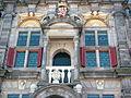 2005-06 Delft Rathaus Fassade.JPG