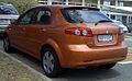 2005-2007 Holden Viva (JF) hatchback 02.jpg