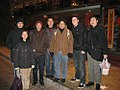 2007 film crew for Truth in Numbers with Wikipedians in Beijing, China.jpg
