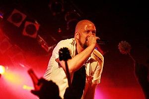 The Kristet Utseende - The Kristet Utseende performing in Malmö in 2008