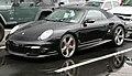 2008 Porsche 997 Turbo Cabriolet (10283496555).jpg