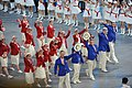 2008 Summer Olympics - Opening Ceremony - Beijing, China 同一个世界 同一个梦想 - U.S. Army World Class Athlete Program - FMWRC (4928869122).jpg