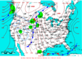2009-04-16 Surface Weather Map NOAA.png