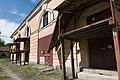 20090725-IMG 6950. Daugavpils cietokšņa apbūve.jpg