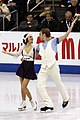 2009 World Championships Dance - Nathalie PECHALAT - Fabian BOURZAT - 7031a.jpg