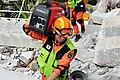 2010년 중앙119구조단 아이티 지진 국제출동100119 몬타나호텔 수색활동 (420).jpg