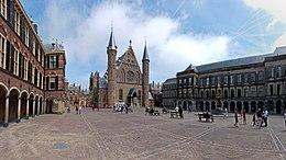 Binnenhof (Den Haag) - Wikipedia