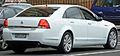 2010-2011 Holden WM II Caprice (MY11) sedan (2011-05-25).jpg