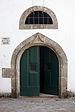 2011-05-21. Santiago de Compostela-Capela da Nosa Señora da Fonte.jpg