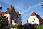 2012-10-06 Landshut 070 Burg Trausnitz (8062414567).jpg
