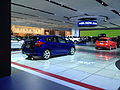 2013 Ford Focus ST and Fiesta ST (8403005865).jpg