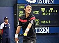 2013 US Open (Tennis) - Qualifying Round - Go Soeda (9777297605).jpg