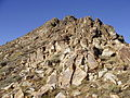 2014-10-09 09 33 48 View of Granite Peak from about 9620 feet on the western slopes in Humboldt County, Nevada.JPG
