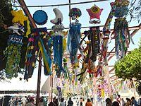 20140810-0190 Tanabata Little Tokyo