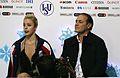 2014 Grand Prix of Figure Skating Final Ashley Wagner Rafael Arutyunyan IMG 2411.JPG