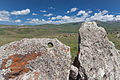 2014 Prowincja Sjunik, Zorac Karer, Prehistoryczny kompleks megalityczny (007).jpg