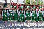 2014 Prowincja Tawusz, Dilidżan, Występ dziecięcy (26).jpg