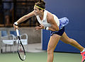 2014 US Open (Tennis) - Tournament - Ajla Tomljanovic (14948289438).jpg