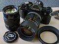 2016 0720 Canon A1 FD 28-50mm f3.5 FDn 135mm f2.8.jpg