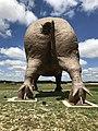 2017-07-04 Woinic - The worlds largest boar 2.jpg