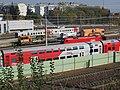 2017-10-17 (153) Trains near St. Pölten Hauptbahnhof, Austria.jpg