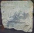 2017 Maastricht, fragment Romeins grafmonument, Plein 1992 - 2.jpg
