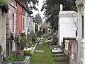 2017 Santiago de Chile - Calle en el Cementerio General.jpg