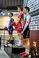 2017 UCI Track World Cup Milton IMG 7101 (25018151197).jpg